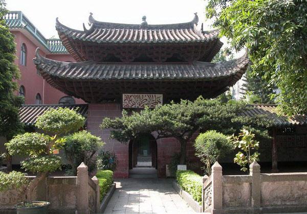мечеть в гуанджоу_1