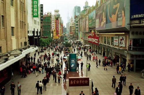 шоппинг в пекине_2